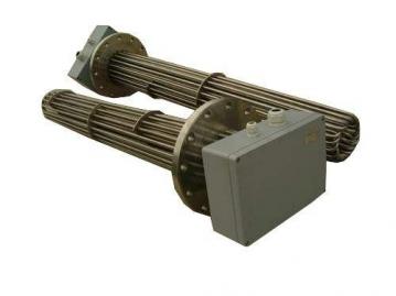 硅橡胶材料制作的加热器具有很强的实用性