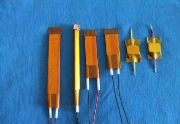 硅橡胶加热板选用加热片发热芯技能