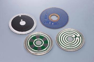 厚膜加热器为什么被广泛应用