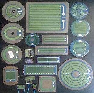 厚膜加热器的应用领域有哪些?