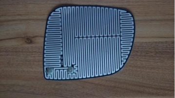 陶瓷加热片安全稳定