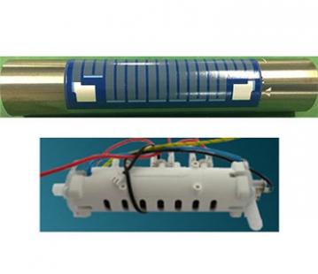 什么是厚膜发热器技术?