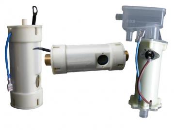 南宁厚膜加热器的加热管种类有哪些?