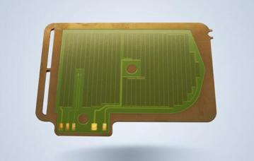 电磁感应加热器原理