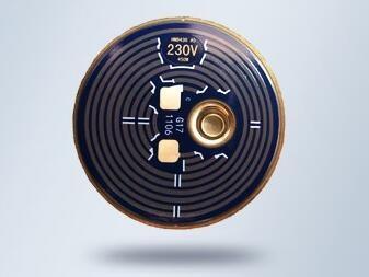 电加热技术大致有几种?