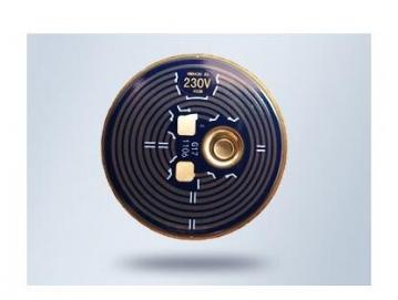 即热式电热水器加热原理