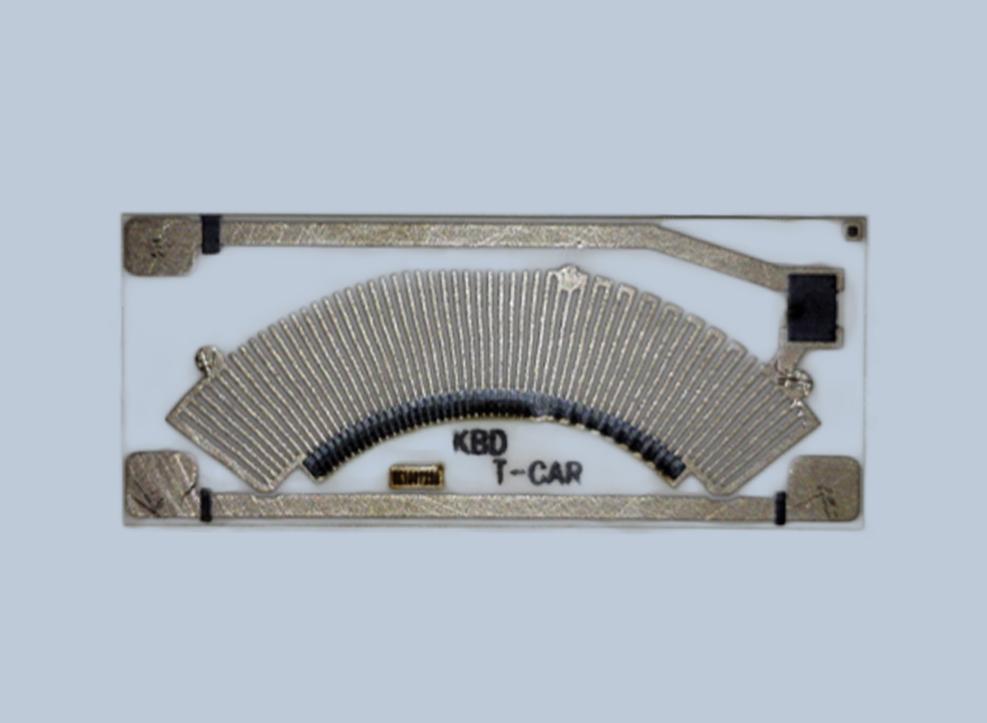 陶瓷电阻片