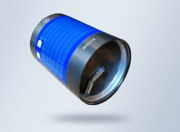 圆管厚膜加热器